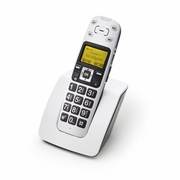 ClearSounds A400 Amplified Cordless Telephone