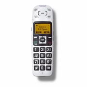 ClearSounds A400E Amplified Phone Expansion Handset