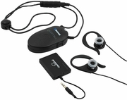 ClearSounds Connect360 Quattro Neckloop w/ QLink & Headset