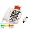ClearSounds CSC600ER Amplified SOS Alert Phone