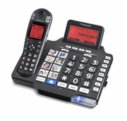 ClearSounds iConnect A1600BT Amplified Phone