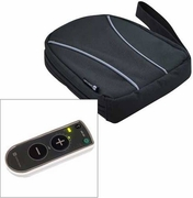 Comfort Audio Carrying Case