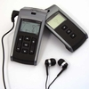 Comfort Audio Contego FM HD Communication System with Earphone & Headphone