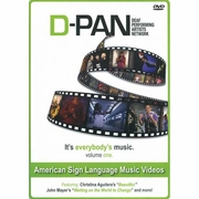 D-PAN It's Everybody's Music