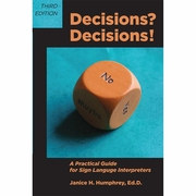 Decisions? Decisions! 3rd Edition