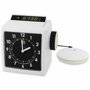 Doro HearPlus 333cl Vibrating Alarm Clock