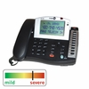 Fanstel ST150 Amplified Home Office Phone