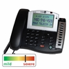 Fanstel ST250 Amplified Home Office Phone