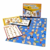 Finger Alphabet Sign Language Lotto Game