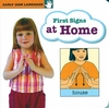 First Signs at Home Board Book