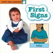 First Signs Board Book