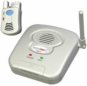 FreedomAlert Emergency Alerting Device