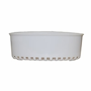 Gemora Sparkle Spa Replacement Basket