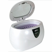 GemOro Sparkle Spa Personal Ultrasonic Cleaner