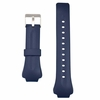 Global VibraLITE 8 Blue Urethane Replacement Watch Band