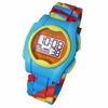 Global VibraLITE MINI Multicolor Replacement -Watch Band