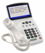 Hamilton CapTel 840i Caption Telephone