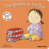 Hands-On Songs: The Wheels on the Bus Board Book