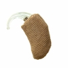 Hearing Aid Light Brown Sweatband - 1-3/4 Large""