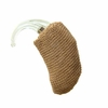 Hearing Aid Light Brown Sweatband - 1 Mini""