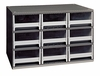 Heavy Duty Modular Storage Systems