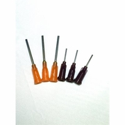 Jodi-vac Replacement Needles