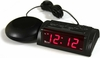 Krown VibeAlert Vibrating Alarm Clock