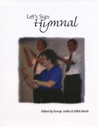 Let's Sign Hymnal