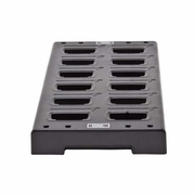 Listen Technologies 12-Unit Charging Tray and Power Supply