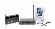 Listen Technologies LP-3CV-072 3-Channel FM Value Package