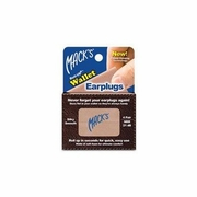 Mack's Roll-Ups Wallet Earplugs