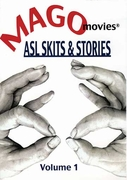 MAGO Movies: ASL Skits and Stories
