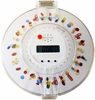Med-E-Lert Automatic 6 Alarm Pill Dispenser