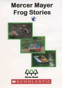 Mercer Mayer Frog Stories DVD