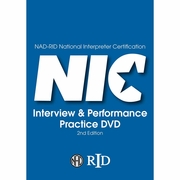 NIC Interview Performance and Practice
