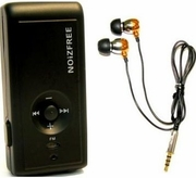 NoiZFree Beetle H-3ST Bluetooth Headset