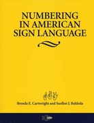 Numbering in American Sign Language