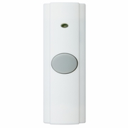 NuTone Extra Doorbell Transmitter for 224WH Wireless Door Strobe/Chime System
