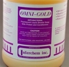 Omni-Gold Medicated Lotion Soap