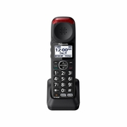 Panasonic Link2Cell KX-TGM430B Amplified Bluetooth Phone Expansion Handset
