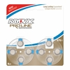 Rayovac Proline Advanced Mercury Free Hearing Aid Batteries 40/Box Size 675
