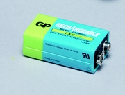 Rechargeable 9v Battery