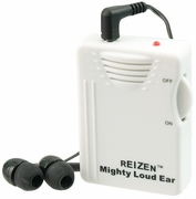 Reizen Mighty Loud Ear Hearing Enhancer