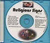 Religious Signs CD-ROM
