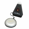 SafeAwake Fire Alarm Aid with Bed Shaker