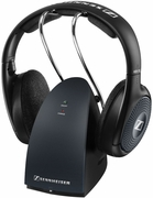 Sennheiser RS 135-9 Wireless RF TV Listening System