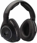 Sennheiser RS 160 Wireless RF TV Headset