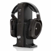 Sennheiser RS 185 Wireless RF TV Listening System