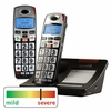 Serene Innovations CL-60 Amplified Phone with Expansion Handset