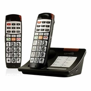 Serene Innovations CL-65 Amplified Phone with Expansion Handset